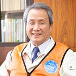 𠮷田一平市長