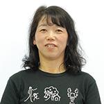 沢井史恵さん