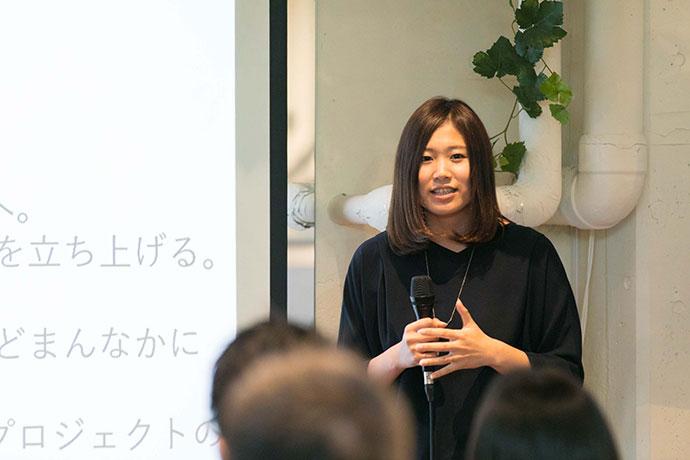 ヒミツキチ森学園では開校に向けて説明会や勉強会を実施中