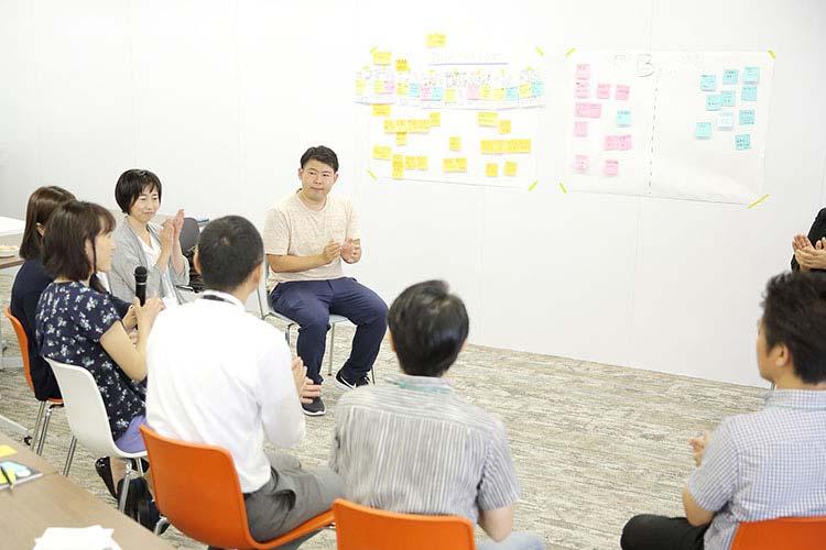 「リビングラボ」って何?子育て課題を市民・行政・企業で考えてみた ~市民主体の社会実験!ワークショップ開催レポート~