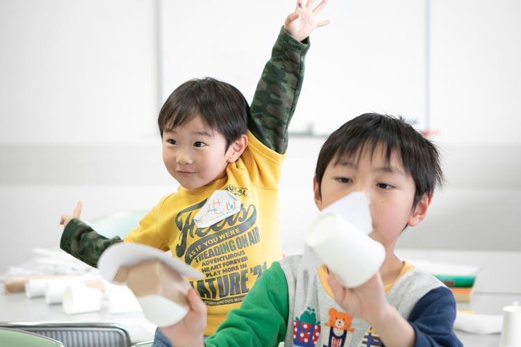 みんなで学び、考えるイベント@長久手市。子どもの自主性を引き出すには