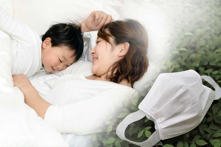 睡眠で損してない?免疫力を上げる生活リズムのつくり方