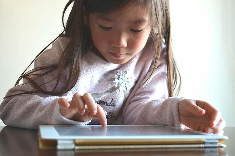 無料動画も続々!スマホで学べる子ども向けオンライン学習情報