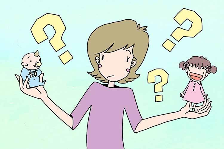 【今さら聞けない】何度言っても聞いてくれない子どもを叱るのって何歳から?