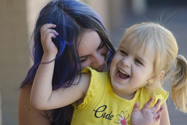 子どもの自尊心を育む!アメリカのママから学ぶ3つのポジティブ・フレーズ