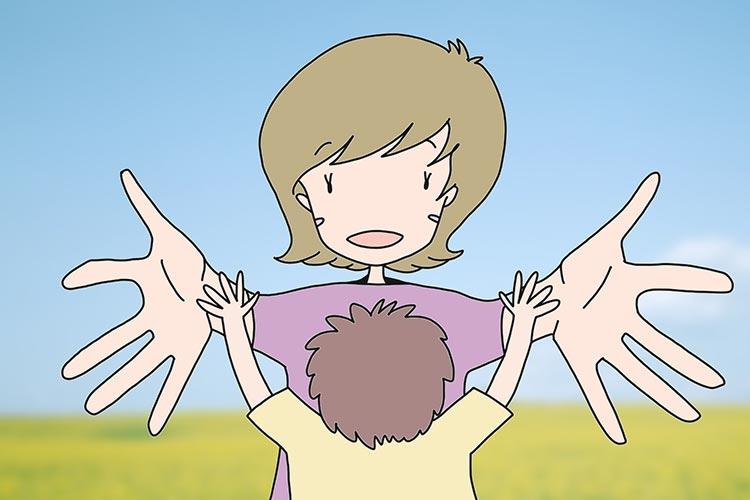 【子育てアドバイス】弟妹にヤキモチ!?赤ちゃん返りにどう対応する?