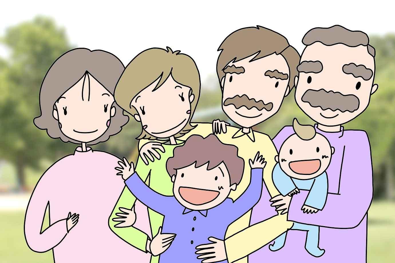 ママ自身の心や体へのケアを優先し、家族で協力しながら乗り切っていきましょう