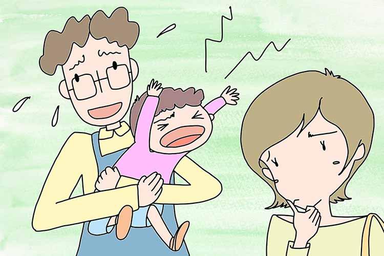 【子育てアドバイス】子どもが保育園に行くのを嫌がる時は?