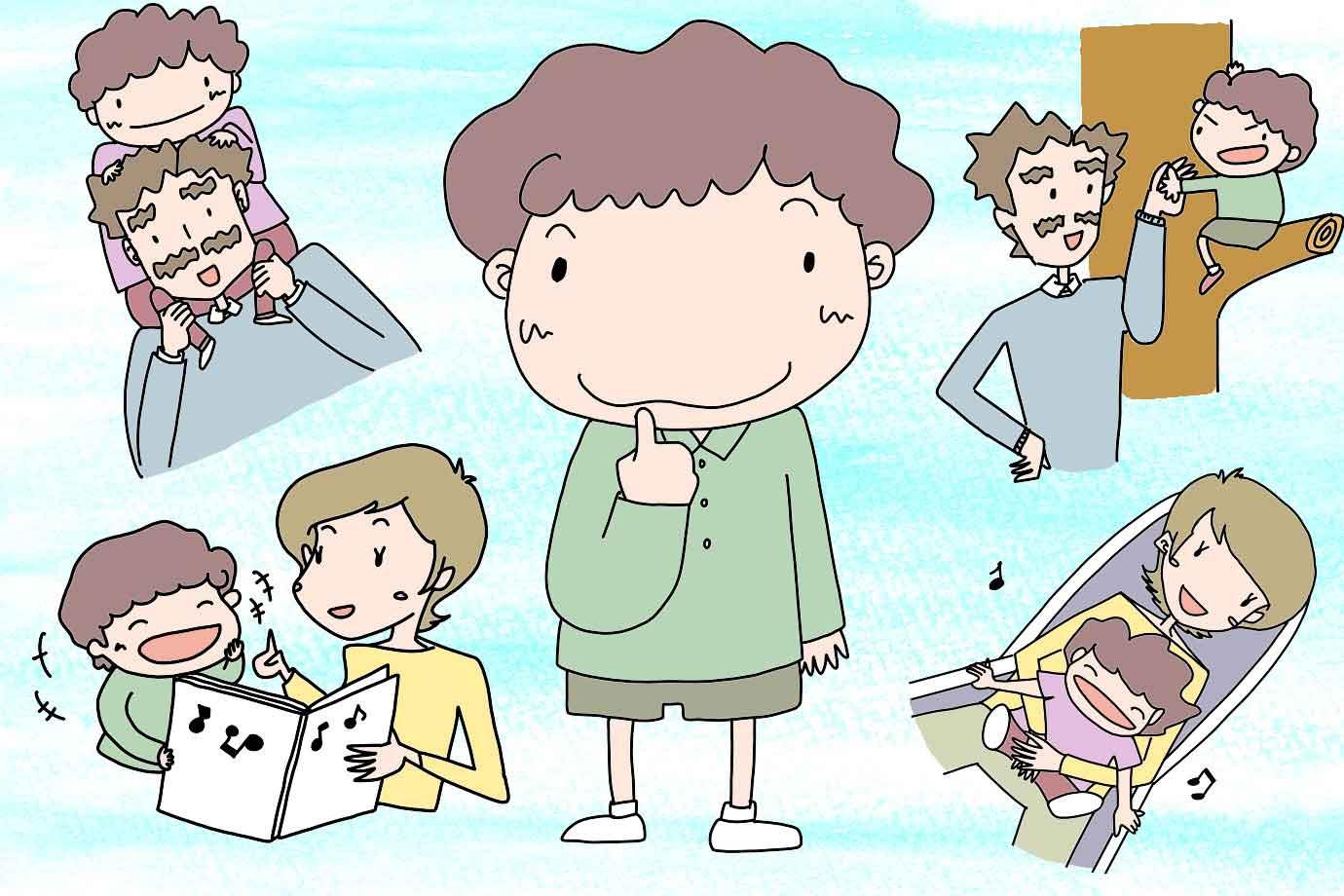子ども自身が考えて、社会性を身につけていく