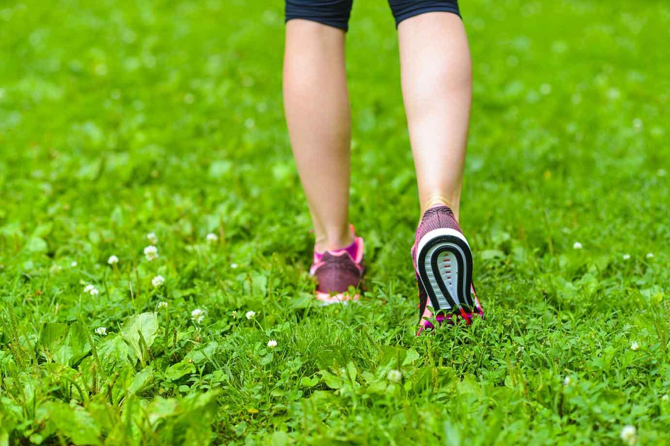 基礎代謝が落ちてくる40代は基礎代謝量アップのための運動がおすすめ