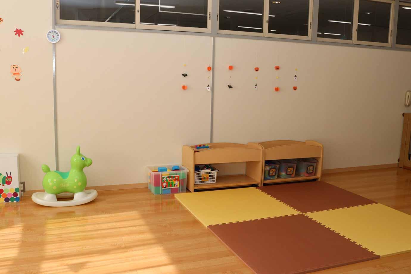 「子どもの預かり室 ことりルームぴっぴ」はどんな人が利用している?