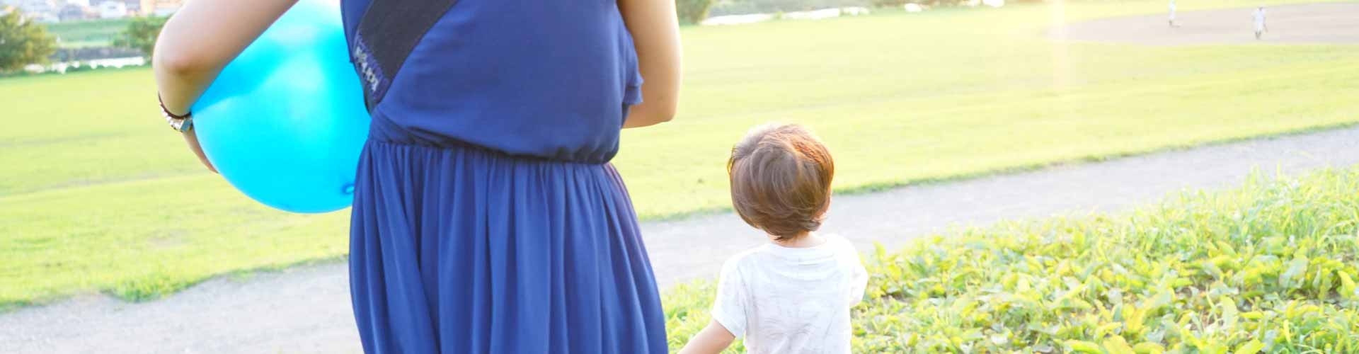 40代ママのストレス発散法!育児中のリフレッシュ法は?