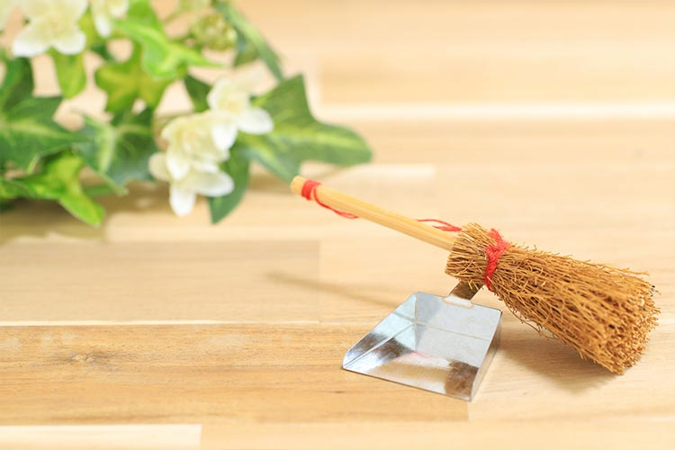 楽にスッキリ効率よく!年末の大掃除&片付けの賢い進め方