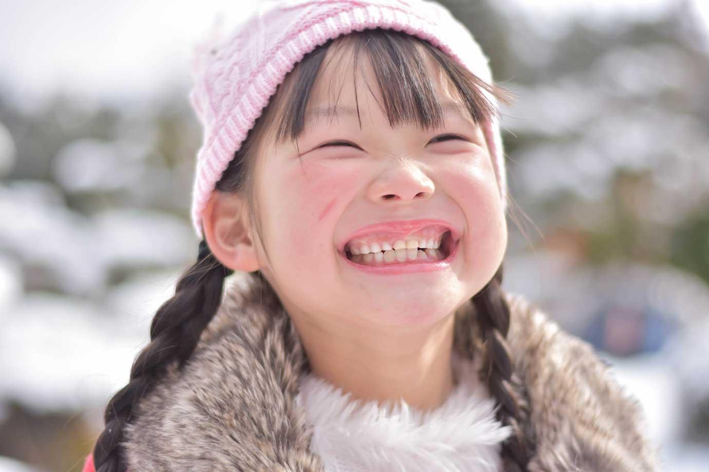 子どもの冷えを改善するために、基本となってくるのは毎日の生活習慣