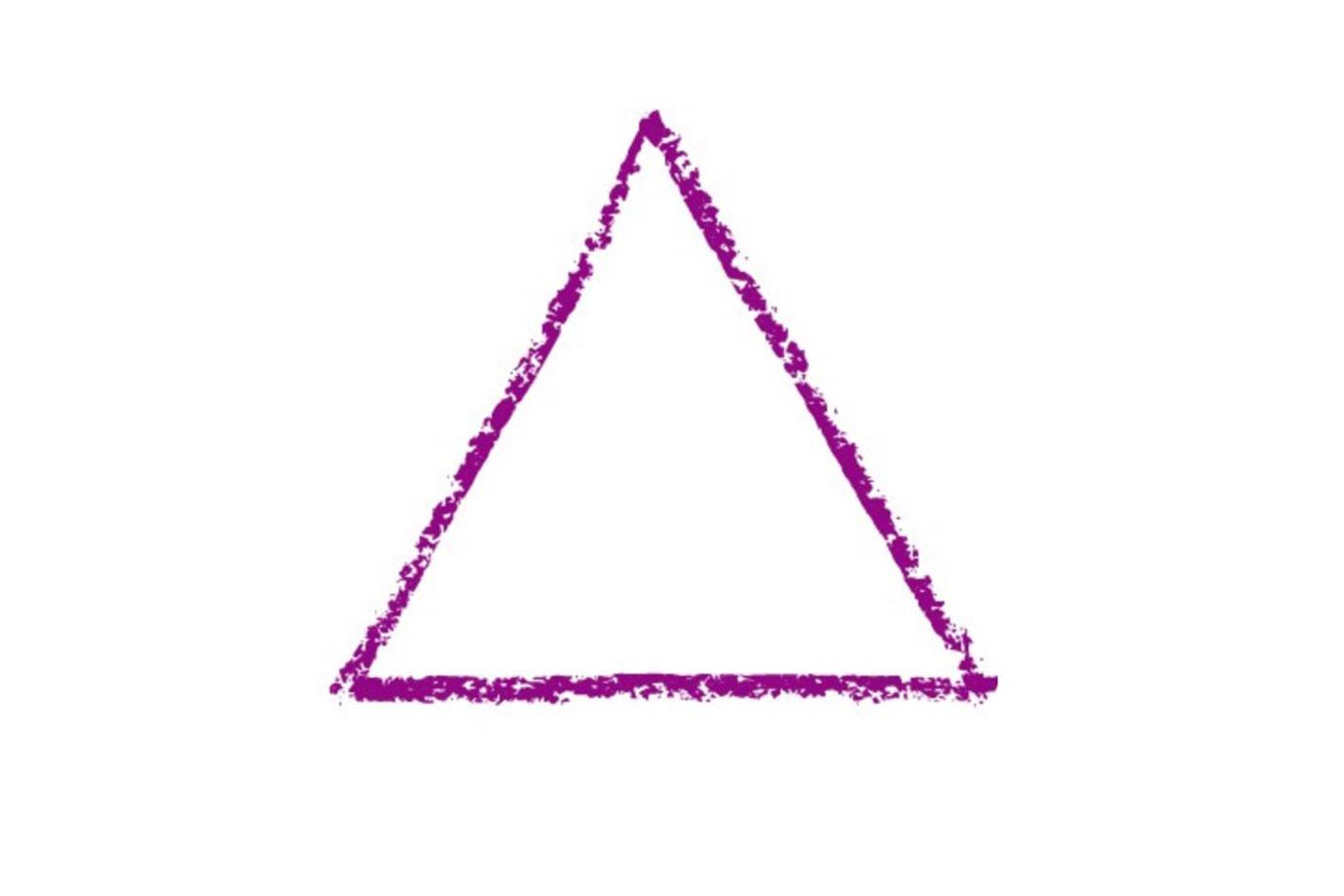 「△」が描けるのは5歳児の平均的な知能発達段階