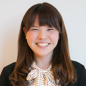 上級睡眠健康指導士 三輪田理恵