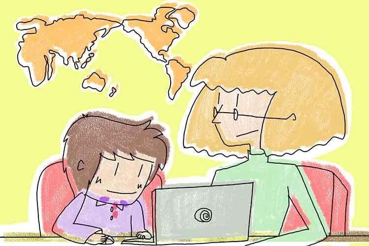外出自粛の今こそ!子どもと一緒に「世界を広げる」方法とは?