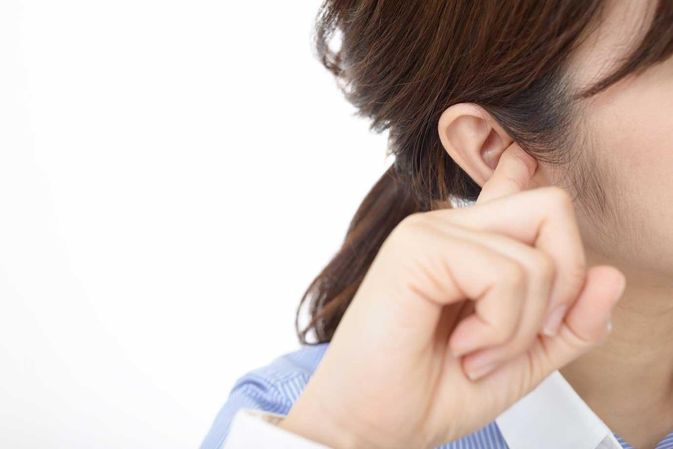 小さな刺激に対しても反応してしまうHSCは、「気にしない」ことが難しいです