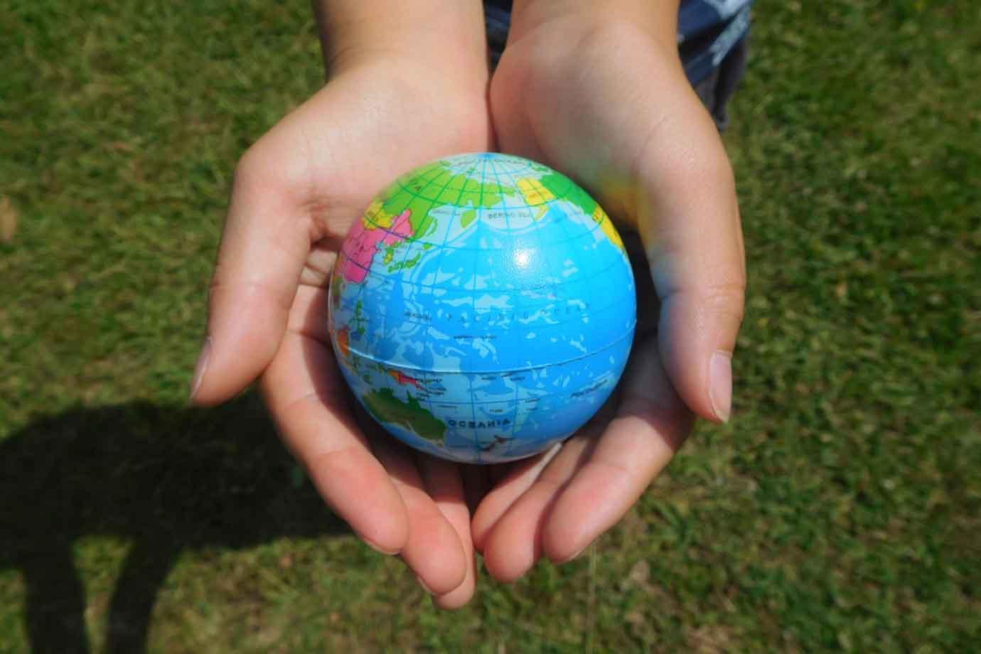 グローバル化が進む中、子どもに海外でも通用する名前を付ける傾向もあります