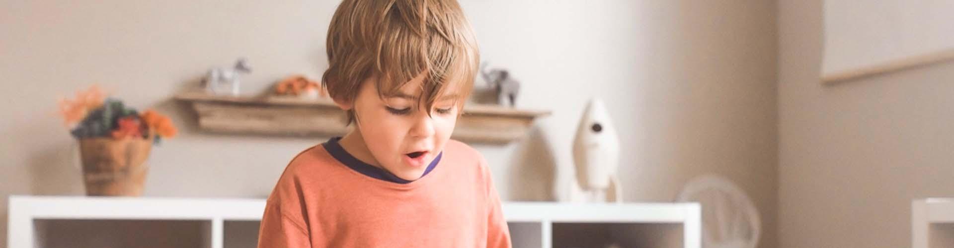 片づけの意外な効果!子どもの考える力、決める力を育てよう
